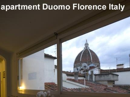 Residence Alberti and Residence Ricasoli - фото 19