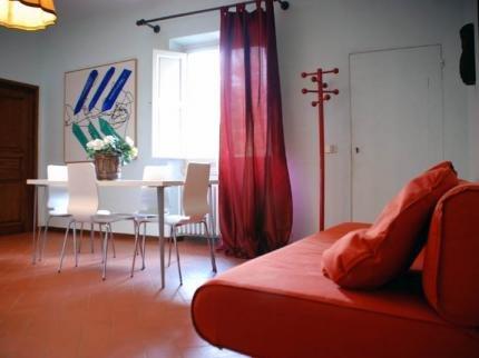 Residence Alberti and Residence Ricasoli - фото 5
