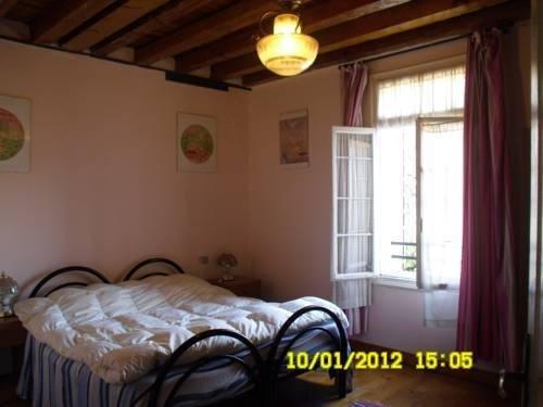 Гостиница «Antica Locanda Di Maser», Sant'Antonio