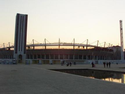 B&B Stadium - фото 2