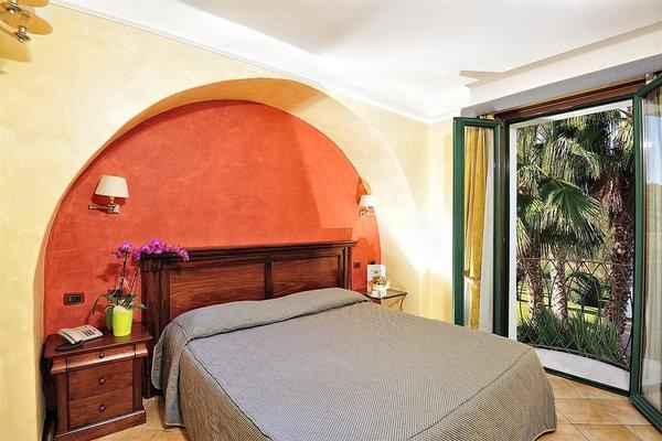 Hotel Arbatasar - фото 2