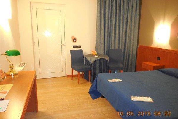 Hotel Motel Fiore - фото 1