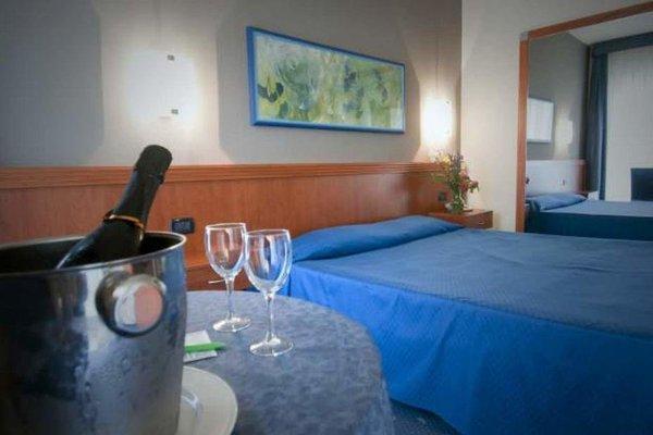 Hotel Motel Fiore - фото 2