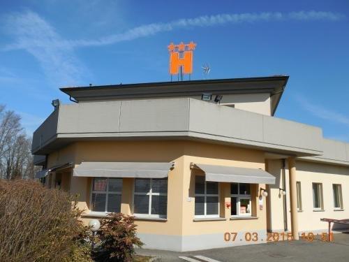 Hotel Motel Fiore - фото 23