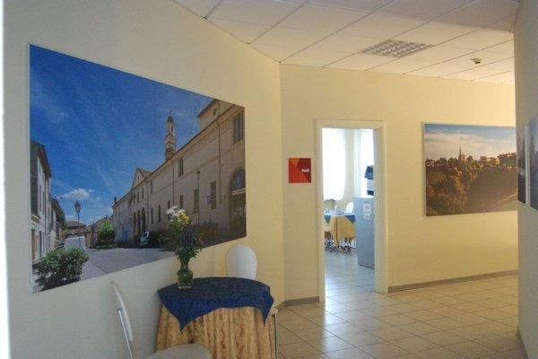 Hotel Motel Fiore - фото 8