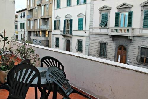 Soggiorno Sogna Firenze - фото 23