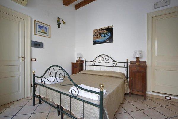 Ortigia Camere con Vista da Giulio - фото 1