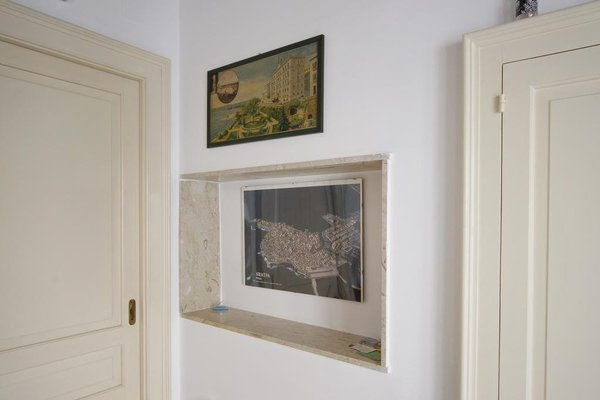 Ortigia Camere con Vista da Giulio - фото 18
