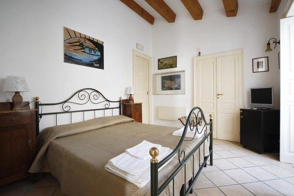 Ortigia Camere con Vista da Giulio - фото 2