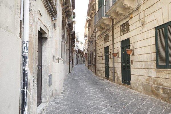 Ortigia Camere con Vista da Giulio - фото 20