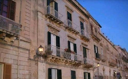 Ortigia Camere con Vista da Giulio - фото 21