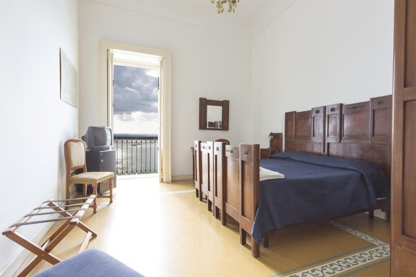 Ortigia Camere con Vista da Giulio - фото 4