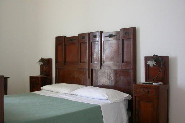 Ortigia Camere con Vista da Giulio - фото 6