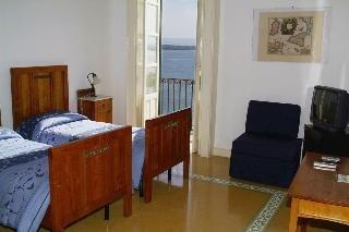 Ortigia Camere con Vista da Giulio - фото 8