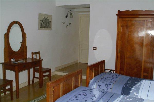Ortigia Camere con Vista da Giulio - фото 9