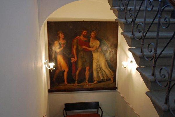 Al Porto Di Lucca B&B - фото 19
