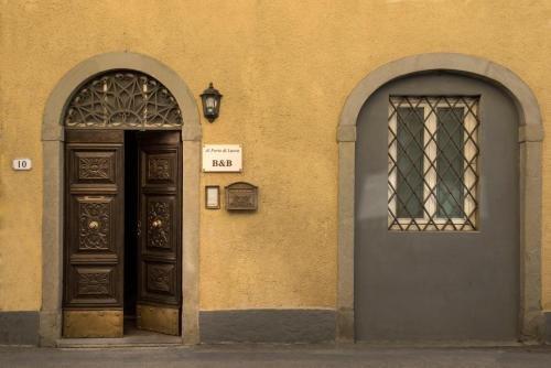 Al Porto Di Lucca B&B - фото 21