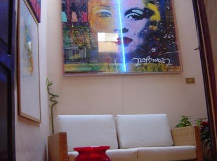 B&B Dei Papi Residenza D'Epoca - фото 5