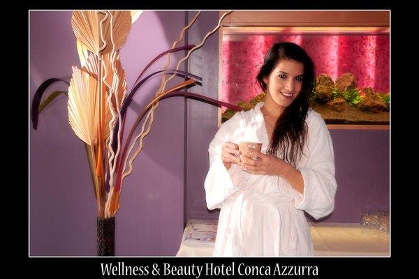 Conca Azzurra Wellness & Beauty Hotel - фото 12