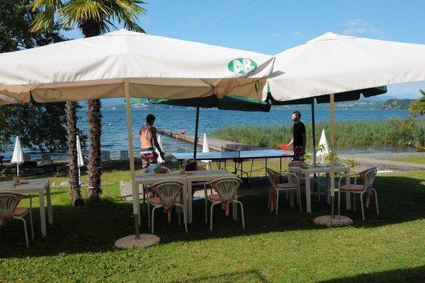 Conca Azzurra Wellness & Beauty Hotel - фото 15