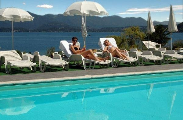 Conca Azzurra Wellness & Beauty Hotel - фото 19