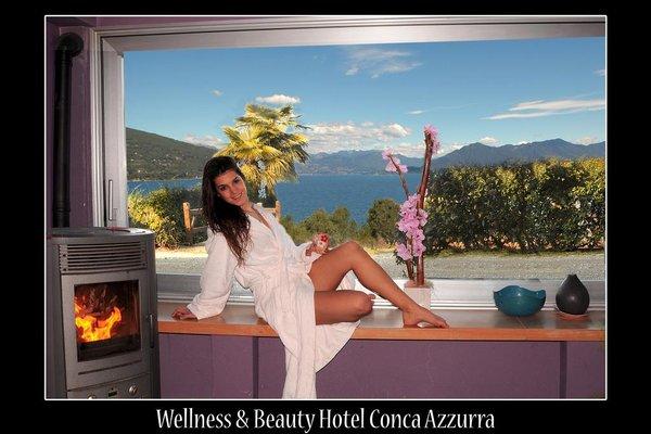 Conca Azzurra Wellness & Beauty Hotel - фото 2