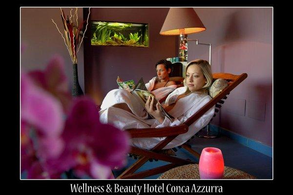 Conca Azzurra Wellness & Beauty Hotel - фото 3