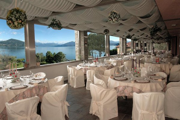 Conca Azzurra Wellness & Beauty Hotel - фото 8