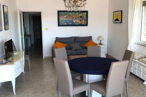 Appartamento Manzoni - фото 11