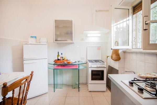 Appartamento Manzoni - фото 14