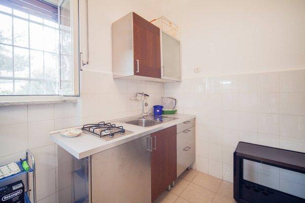 Appartamento Manzoni - фото 15