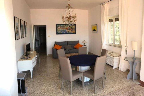 Appartamento Manzoni - фото 8