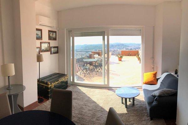 Appartamento Manzoni - фото 9
