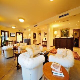 Villa Cattani Stuart - фото 4