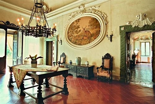 Villa Cattani Stuart - фото 7