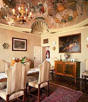 Villa Cattani Stuart - фото 8