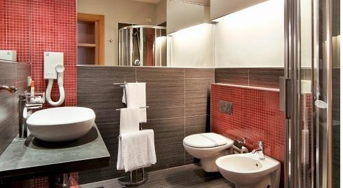 Hotel Vittorio Veneto - фото 7