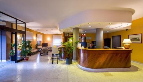 Hotel Des Alpes - фото 17