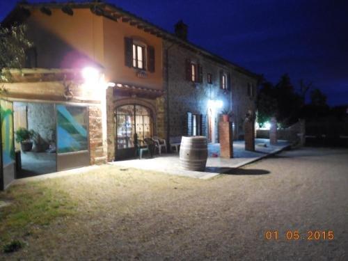 Cocomeraio Tuscany Agritourism - фото 1