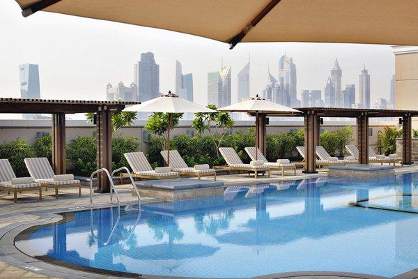 Ramada Jumeirah Hotel - фото 28