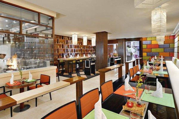 Ramada Jumeirah Hotel - фото 11