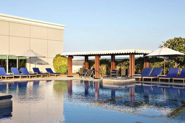 Ramada Jumeirah Hotel - фото 21
