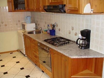 Aparta Holiday apartments - фото 4