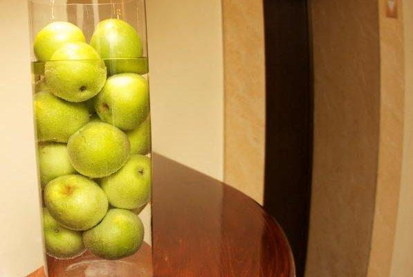 Green Apple Хостел - фото 18