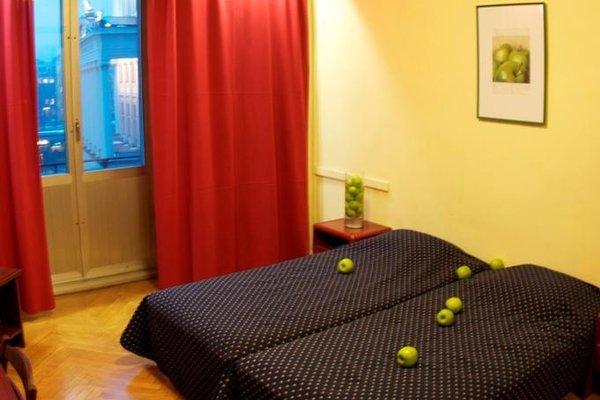 Green Apple Хостел - фото 3