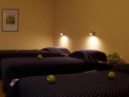 Green Apple Хостел - фото 7