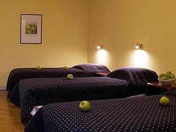 Green Apple Хостел - фото 8