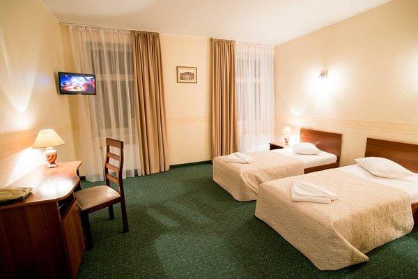Отель Good Stay Dinaburg - фото 19