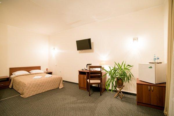 Отель Good Stay Dinaburg - фото 1