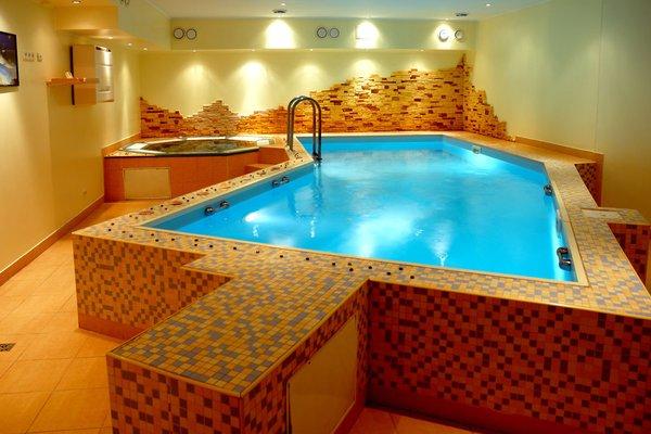 Отель Good Stay Dinaburg - фото 11